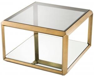 Вспомогательный столик Callum 75X75X55 CM