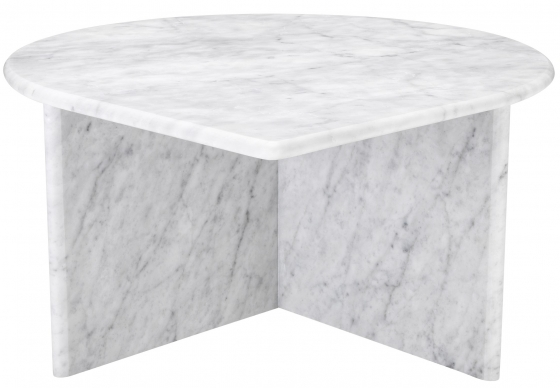 Сет столиков Naples 80X70X41 / 80X70X35 / 80X70X30 CM 3