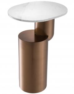 Вспомогательный столик Tosca 45X35X62 CM