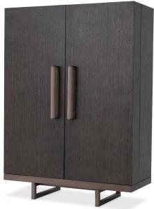 Барный шкаф Harrison 110X52X152 CM