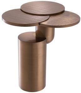 Вспомогательный столик Armstrong 57X57X62 CM