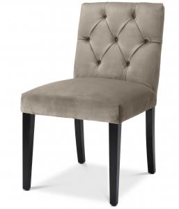 Обеденный мягкий стул Atena 51X64X90 CM
