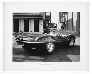 Постер Steve McQueen 103X83 CM
