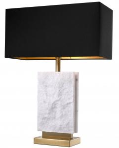 Настольная лампа Charleston 50X20X68 CM