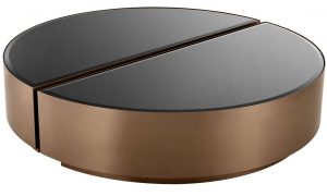 Журнальный стол Astra 120X61X29 / 120X61X29 CM