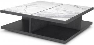 Кофейный столик Miguel 120X120X35 CM