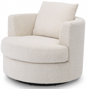 Вращающееся кресло Felix 95X95X70 CM