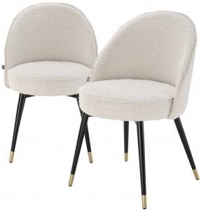 Комплект стульев 2 шт Cooper 64X55X83 CM