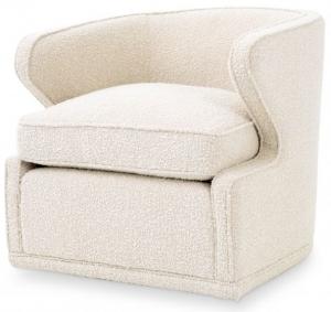 Кресло вращающееся Dorset 75X80X73 CM