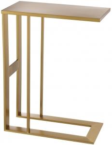 Придиванный столик Pierre 45X23X60 CM