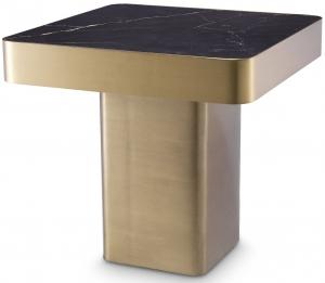 Акцентный столик Luxus 50X50X48 CM