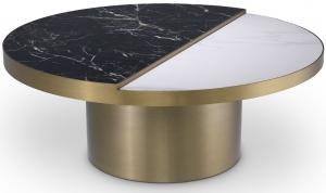Кофейный столик Excelsior 90X90X36 CM