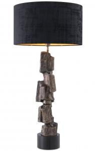 Hастольная лампа Noto 55X55X113 CM