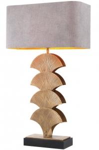 Настольная лампа Iris 46X25X78 CM