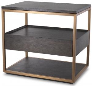 Приставной столик Parker 65X46X61 CM