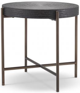 Вспомогательный столик Nikos 59X59X55 CM