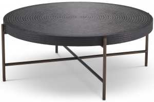 Кофейный столик Nikos 105X105X41 CM