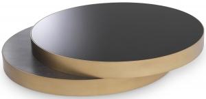 Журнальный столик Griffith 140X120X29 CM