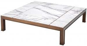 Кофейные столики Tardieu 119X119X29 CM