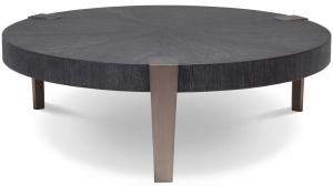 Кофейный столик Oxnard 121X121X39 CM