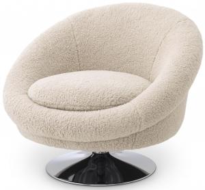Вращающееся кресло Nemo 84X88X73 CM