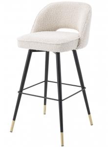 Комплект из двух барных стульев Cliff 51X52X103 CM