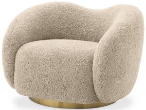 Вращающееся кресло Cristo 105X91X74 CM