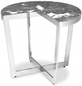Приставной столик Turino 60X60X51 CM