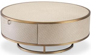 Кофейный столик Napa Valley 100X100X41 CM