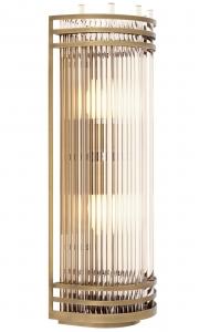 Настенный светильник Gulf 19X15X54 CM