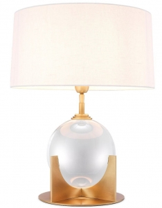 Настольная лампа Fontelina 38X38X52 CM