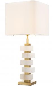 Настольная лампа Amber 35X35X80 CM