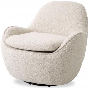 Вращающееся кресло Cupido 76X76X73 CM