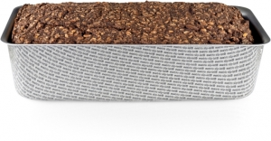 Форма для выпечки хлеба с антипригарным покрытием slip-let® 3 л