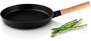 Сковорода-гриль Nordic Kitchen Ø28 CM