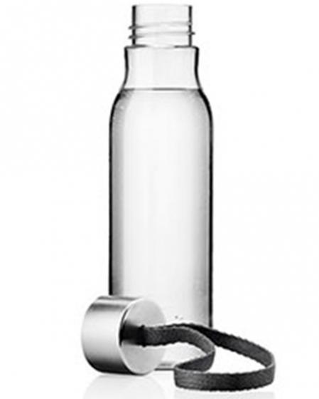 Бутылка 500 мл серая 2