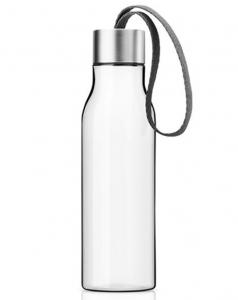 Бутылка 500 мл серая