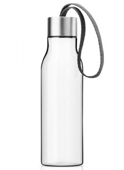Бутылка 500 мл чёрная 2