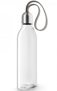 Бутылка плоская 500 ml taupe