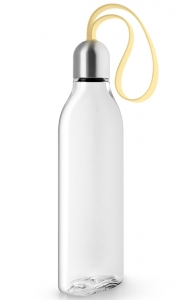 Бутылка плоская 500 ml lemon