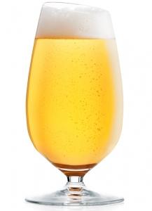 Пивные бокалы малые 2 шт 350 ml