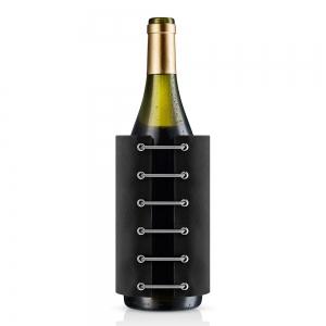 Чехол для вина охлаждающий staycool черный