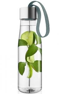 Бутылка для воды Myflavour 750 ml бирюзово-синяя