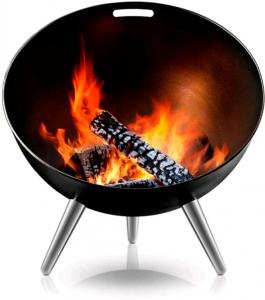 Очаг Fire Globe 65X65X33 CM