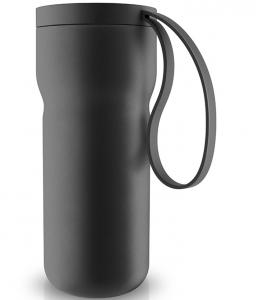 Термокружка Nordic Kitchen 350 ml черная