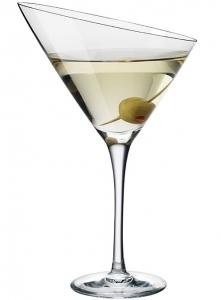 Бокал martini 180 мл