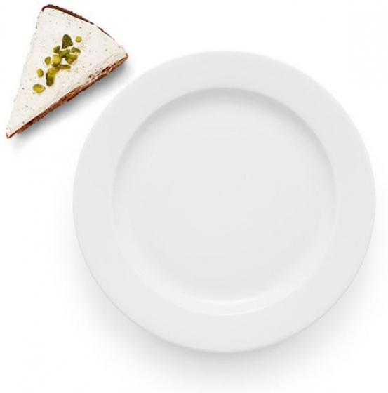 Тарелка обеденная Legio Ø19 CM 1