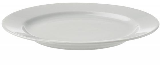 Тарелка обеденная Legio Ø22 CM 1