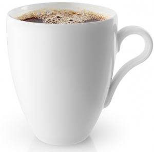 Чашка legio 400 ml