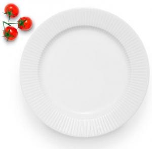 Тарелка обеденная legio nova Ø25 CM